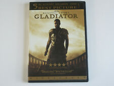 Gladiator (Dvd) Russell Crowe, Joaquin Phoenix, Connie Nielsen, Oliver Reed