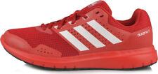 Adidas Duramo 7 MEN Neu Rot Red AF6667 Alltag Freizeit Samba Run ZX Gr:41 1/3