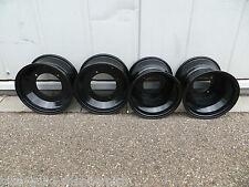 Suzuki LTR450 Felgen Felgensatz 10x5,5 und 8x8