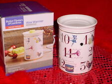 BETTER HOME AND GARDENS * FULL SIZE WARMER *12 DAYS OF CHRISTMAS ** NEW **