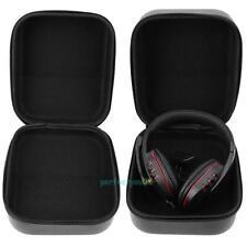 Hard Storage EVA+PU Case Travel Box for Sennheiser HD598 HD600 HD650 Headphones