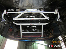 Toyota MR2 91-99 SW20 UltraRacing 4-punti Anteriore Barra - Telaietto 145