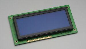192x64 pixel Modulo Display LCD Seriale Arduino Compatibile