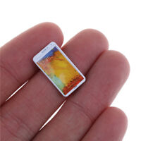 1/12 scale dollhouse miniature dollhouse accessories mini mobile phone Popula O1