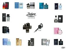 Luxury Car Fragrance Perfume Air Freshener Inspired by: Versace, Dior, Chanel