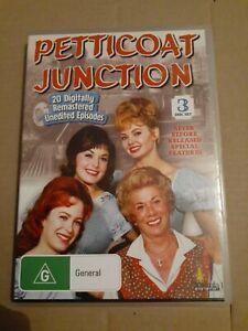 Petticoat Junction (DVD, 2008, 3-Disc Set)