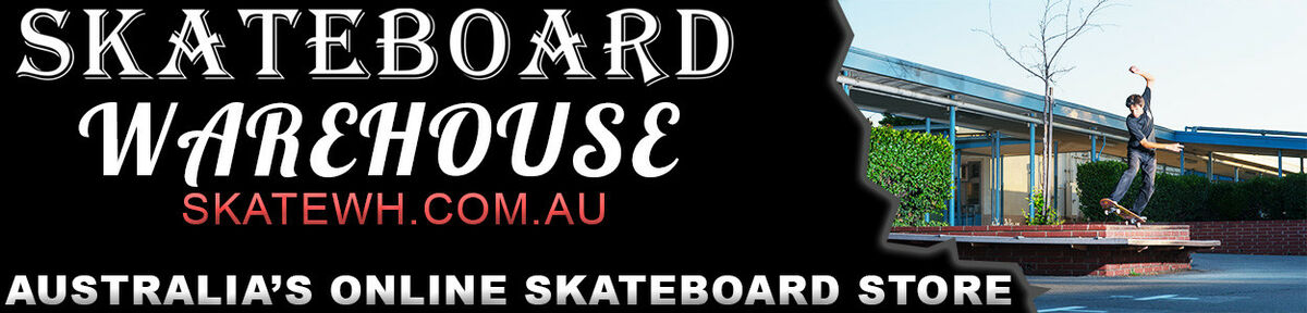 Skateboard Warehouse Aus
