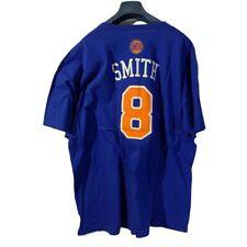 NY knicks smith 8 adidas Shirt Size XXL