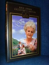 The Shell Seekers•Hallmark•Hall of Fame•Gold Crown (DVD 2002) Mint•No Scratches!