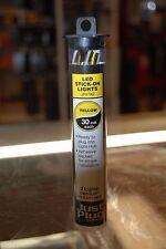 "Woodland Scenics ""Just Plug Lighting System"" 5742 * LED Stick On Lights Yellow"