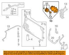VOLVO OEM 08-09 S60-A/C AC Compressor 36001066