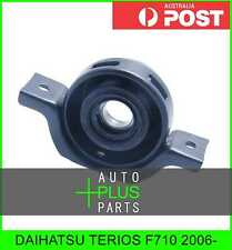 Fits DAIHATSU TERIOS F710 2006- - DRIVE SHAFT BEARING