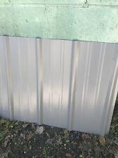 Heavy Gauge 3x14ft Metal Roofing Panels 50sheets Charcoalread Description