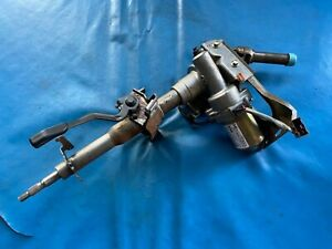 MG F & TF Power Steering Column + Motor (Part #: QMB102270) 1996 - 2007