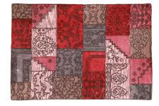 SIT Teppich 200 x 300 cm Pachwork 1015-25 Bodenteppich Wohnzimmerteppich