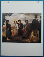 "50 French Imperessionist Masterpiece Edouard Manet ""The Old Musician"" Print"
