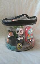 Nightmare Before Christmas Bath Tub Pool Squeeze Toy Play Set Disney Parks