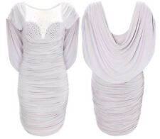 Scoop Neck Any Occasion Dry-clean Only Dresses for Women