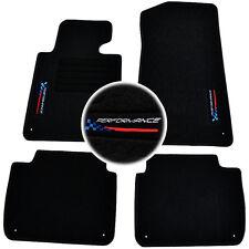 TAPIS SOL BMW SERIE 3 E46 330d 330xd 330x MOQUETTE LOGO PERFORMANCE M SPECIFIQUE