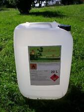 20 L BIO ETHANOL LIQUIDE COMBUSTIBLE POUR CHEMINEE  MARCIGNY 71