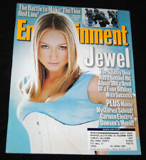 1999 EW - JEWEL Carmen Electra (NEAR MINT COPY)