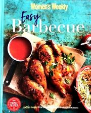 NEW AWW AUSTRALIAN WOMEN'S WEEKLY: EASY BARBECUE 2017 - AWW LATEST COOKBOOK