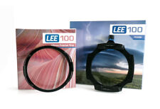 Lee Filters LEE100 Filter Holder + LEE100 Polariser Ring
