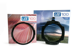Lee Filters LEE100 Filter Holder + LEE100 Polariser Ring