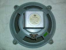Lautsprecher Lorenz, 24 cm Durchmesser, 4 Ohm, 8 Watt, 24 cm Durchmesser