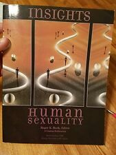 Insights Human Sexuality - Roger R Hock 2011