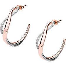 orecchini donna gioielli Brosway Ribbon trendy cod. BBN22