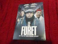 "DVD NEUF ""LE FURET"" Jacques VILLERET, Michel SERRAULT / Jean-Pierre MOCKY"