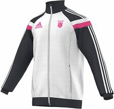 adidas Stade De France Track Top Mens Jacket F89053~RRP £45~REDUCED TO CLEAR