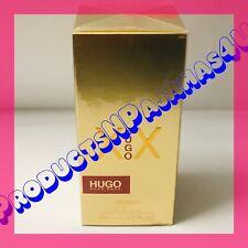 Hugo Boss XX HUGO WOMAN Eau de Toilette 3.3fl.oz/100ml SEALED IN RETAIL BOX