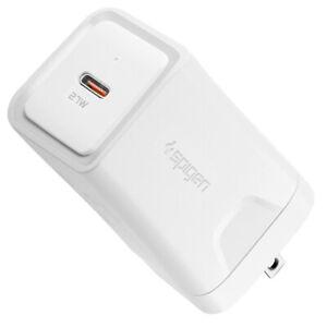 Essential SteadiBoost F210 USB Wall Charger  | Spigen® [SteadiBoost]