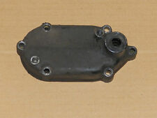 SUZUKI DR 650 RSE SP43B 1992 SCHALTWELLE DECKEL MOTORDECKEL LINKS ENGINE COVER