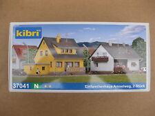 Kibri - ref.37041 - 2 casas unifamiliares aisladas