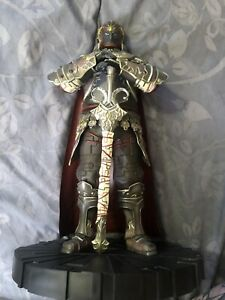 Dark Horse Deluxe Legend of Zelda Twilight Princess Ganondorf Statue