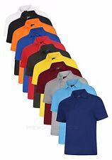 Uneek Deluxe Polo Shirt Men's Casual Smart Top Work Office Clothing Wear (UC108)