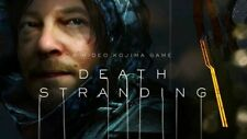 Death Stranding Game Guide PDF