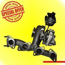 Turbocompresor BMN BMR COMPRO BUZ; VW 2.0 170 HP; 757042-1 03G253010A 03G253014K