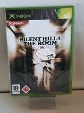 Silent Hill 4 - The Room (Microsoft Xbox) Jeu Est Noch Soudé A9465