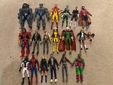 Marvel Legends Lot 18 Figures