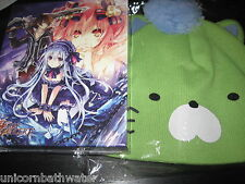 NEW Fairy Fencer F with Beanie Limited Collectors Edition Playstation 3 PS3
