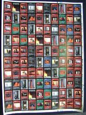 Star Wars CCG Cloud City Dark Side DS Uncut Imperial Common Sheet