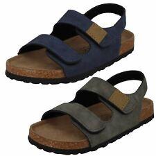 Boys JCDees Slingback Sandals