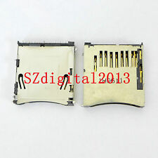 SD Memory Card Slot For Nikon D90 D3100 D5000 D5100 D7000 SLR Digital Camera