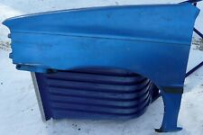 Ford Festiva  Front Fender Driver's Side Left  Other Colors Available