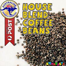 Super Duper Coffee House Blend Beans 500g Delivered