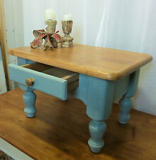 Pine Country Coffee Tables